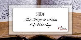 Bible Study Pic